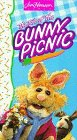 DVD : Jim Henson Video: The Tale of the Bunny Picnic [VHS]