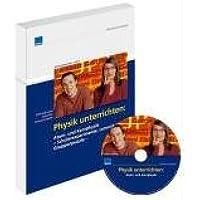 Physik unterrichten: Atom- und Kernphysik, m. CD-ROM