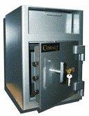 Loading Safe Front Drop - SDS-01K Front Loading Heavy Duty Drop Safe W/Dual Key Only $389.99