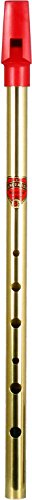 Flageolet 6578 Bb Brass Whistle by Flageolet