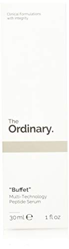 - The Ordinary Buffet 30ml