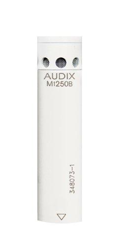 Cond Mic - Audix M1255 High Output Cond Mic (Black Hypercardioid)