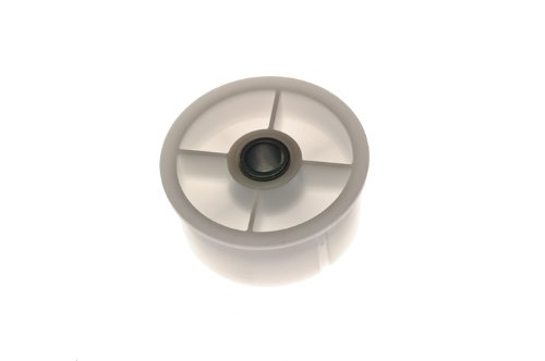 Whirlpool 6-3700340 Pulley Wheel For Dryer