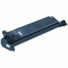 NEW QMS OEM TONER FOR MAGICOLOR 7450 - 1 STANDARD YIELD BLACK TONER (Printing Supplies)