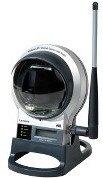 Linksys Wireless Internet Camera with (Cisco Surveillance Camera)