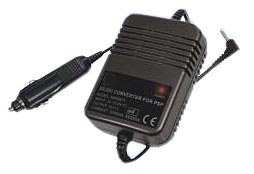 Amazon.com: Hitech - 2000mA Car Charger for Sony PSP with ...