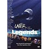 Later - Legends