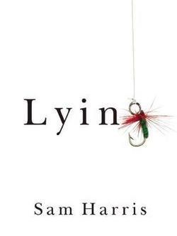 Sam Harris: Lying (Hardcover); 2013 Edition