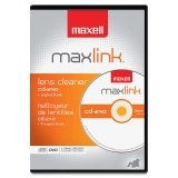 Maxell 190044 Lens Cleaner by Maxell