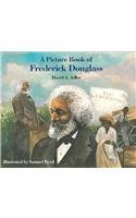 Picture Book of Frederick Douglass, a (1 Hardcover/1 CD) (Picture Book Biography)