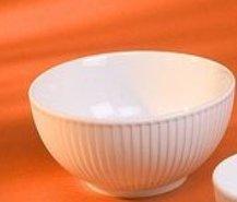 Plisse Serving Bowl - 2.5 Quart - 9/75 Inch - Pillivuyt 174225BL