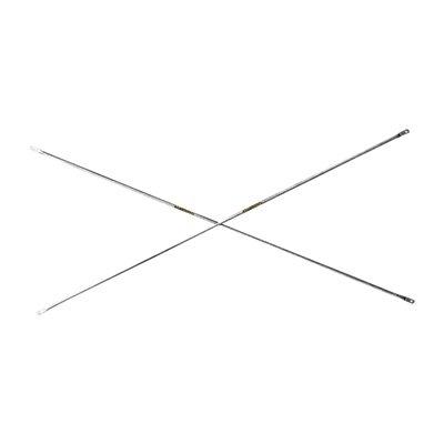 Metaltech Scaffolding Cross Brace - 10Ft.L x 4Ft.H, Model# M-MC48120