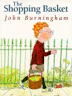 Shopping Basket, John Burningham, 1564026884