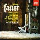 Charles Gounod - Faust: Cheryl Studer, Richard Leech, Jose Van Dam, Thomas Hampson Choeur de l'Armee Francaise Michael Plasson Opera in 5 acts
