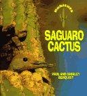Saguaro Cactus, Paul Berquist, 0516260650