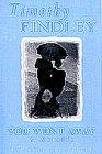 You Went Away: A Novella
