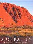 img - for Australien: Zwischen Traumpfad Und Roadtrain book / textbook / text book