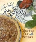 A Slice of Kentucky, Cookbook Ladies, 0913383872