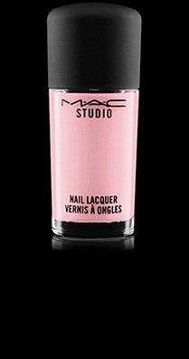 MAC Studio Nail Lacquer FRENCH TIPPED