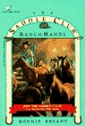 book cover of Ranch Hands