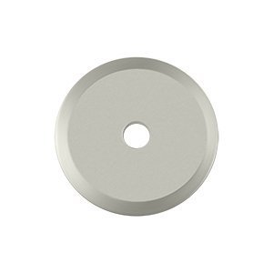 Deltana BPRK125U15 Base Plate Knobs Cabinet Backplate, Pack Of 10 ...