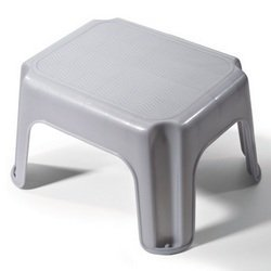 Small Plastic Foot Stool