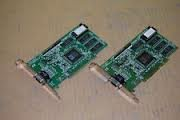 Mach64 Video - ATI 1023210120 PCI Video Card Mach64 2 MB