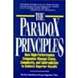 The Paradox Principles