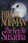 The Key to Susanna, Hilary Norman, 0525940421