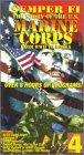 Semper Fi: Story Us Marine Corps [VHS]
