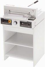 MBM-Triumph-4225 EP semi-automatic programmable 16-7/8 inch Paper Cutter - Semi Automatic Paper Cutter