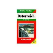 Austria Pocket Atlas