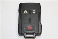 CHEVROLET GMC 13577771 Factory OEM KEY FOB Keyless Entry Remote Alarm Replace