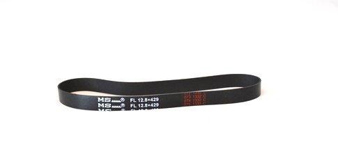 - Eureka Upright AS5210A Type W Belt 12.8X429 Single Belt Only Part # 86389, 67037