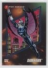 - Darkhawk (Trading Card) 1992 Impel Marvel Universe Series 3 - [Base] #26
