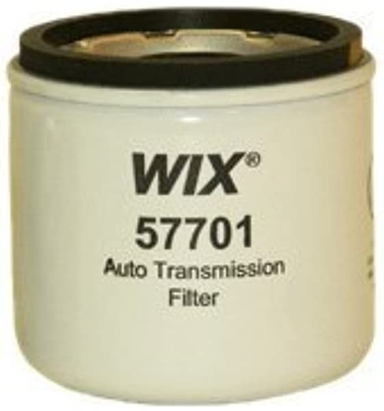WIX A04A25G Heavy Duty Replacement Spin-On Filter from Big Filter