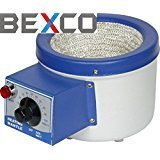 Heating Mantle 110 v 2000 ml Best Quality Original Item of Brand BEXCO DHL Expedited Shipping by BEXCO