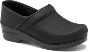 Dansko Men's Professional Oiled Slip-Ons