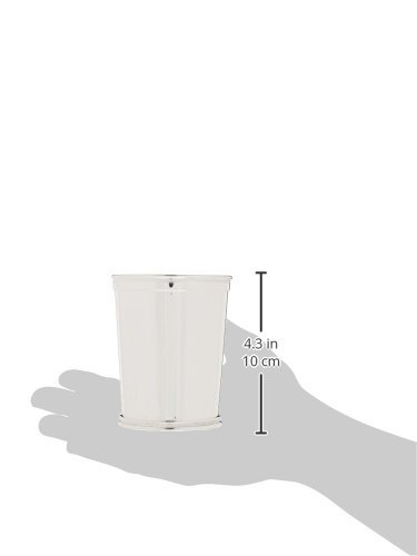 Reed & Barton Kentucky Beaker/Julep Cup, 0.95 LB, Metallic