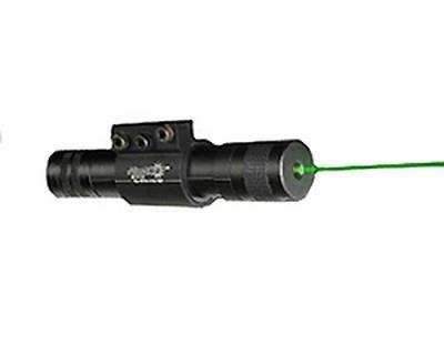 Aimshot Green Laser 5mW Rifle Sight by Aimshot