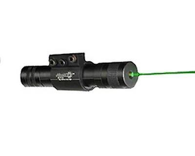 Aimshot Green Laser 5mW Rifle Sight