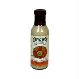Price comparison product image All Natural Poppy Seed Dressing 12 Oz. (Pack Of 6)