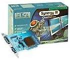 Quadro2 MXR nVidia AGP 32MB Card