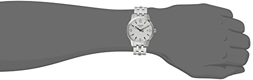 Tissot T0554101101700 – klocka för män