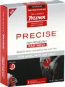 Precise from the Makers of Tylenol Regular Pain Relieving Heat Patch, 4 count (Pack of 3)