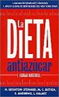 La dieta antiazúcar (Spanish Edition)