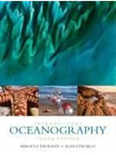 Laboratory exercises in oceanography 4th edition harold v introductory oceanography 10th edition fandeluxe Gallery