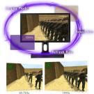 BenQ XL2420Z Gaming Monitor