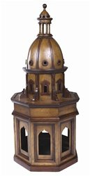 Duomo Dome by Authentic Models (AR014) (Audio Stand Sculpture)