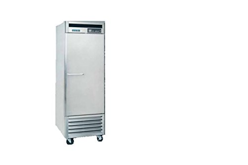 Silver King Commercial 20.5 Cft Upright Single Door Reach-In Freezer Skbf1 by Silver King